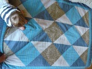 Loki's Quilt